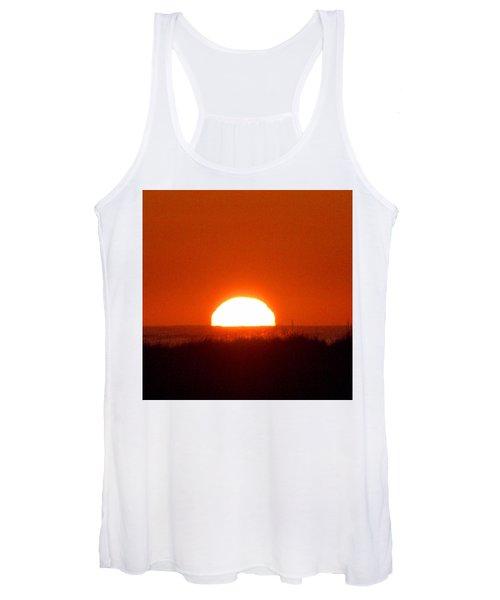 Half Sun Women's Tank Top