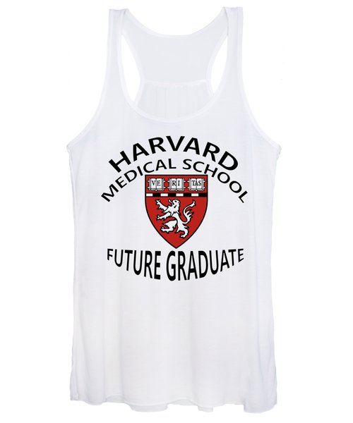 Harvard Medical School Future Graduate Women's Tank Top