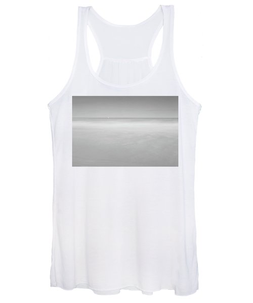 Heading For The Horizon Women's Tank Top