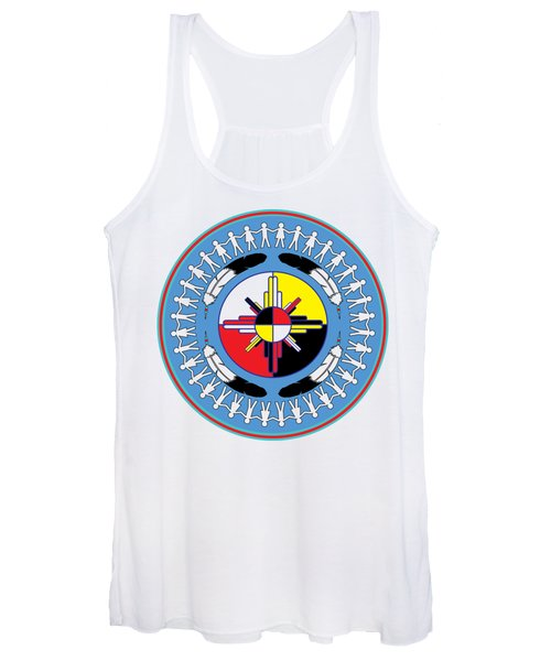 Healing For All Women's Tank Top