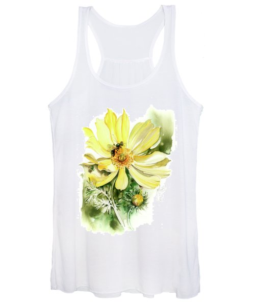 Healing Your Heart Women's Tank Top