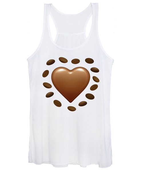 Sweet Love Women's Tank Top