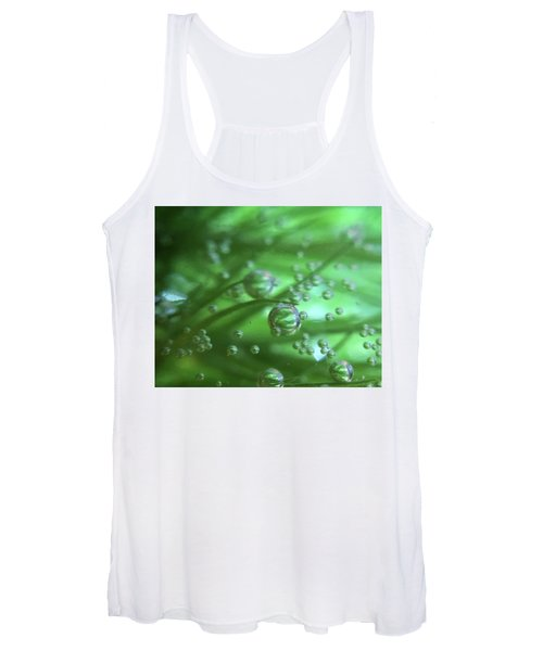 Heavy Traffic On The 10 Women's Tank Top