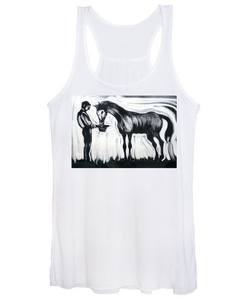 Here's All I Have Women's Tank Top