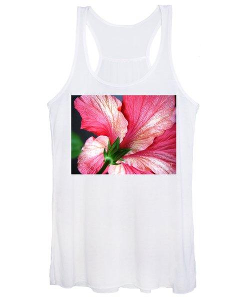 Hibiscus #5 Women's Tank Top