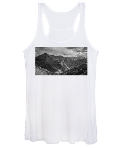 High Country Valley Women's Tank Top