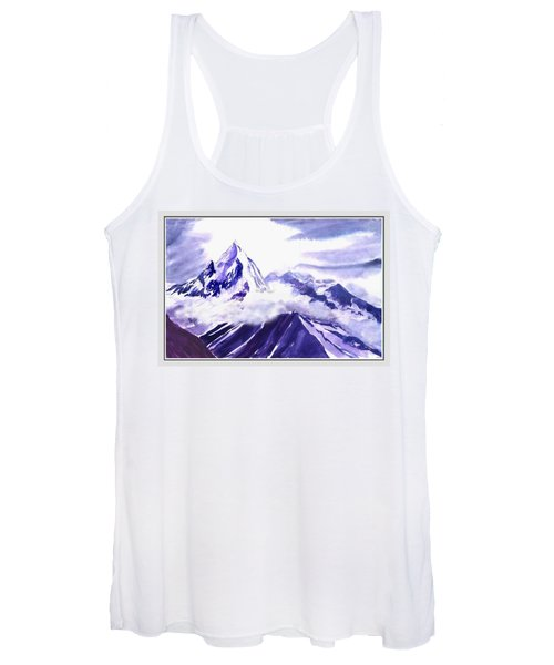 Himalaya Women's Tank Top