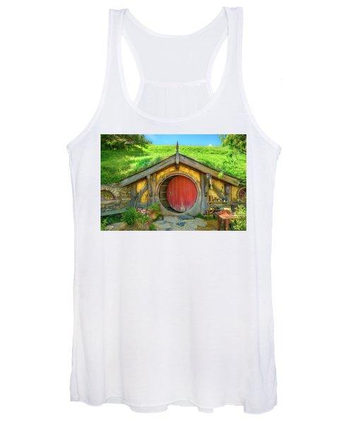 Hobbit House Women's Tank Top