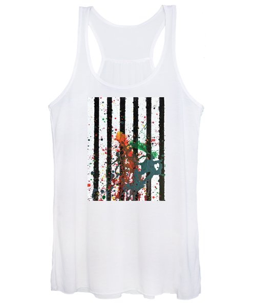 Hogwarts Women's Tank Top