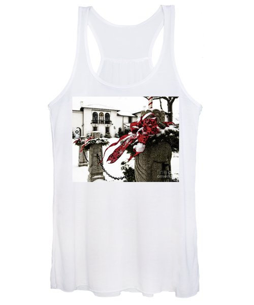 Holiday Home Women's Tank Top