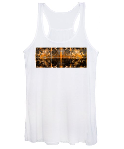 Horizon Women's Tank Top