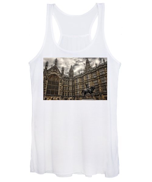 House Of Commons Women's Tank Top