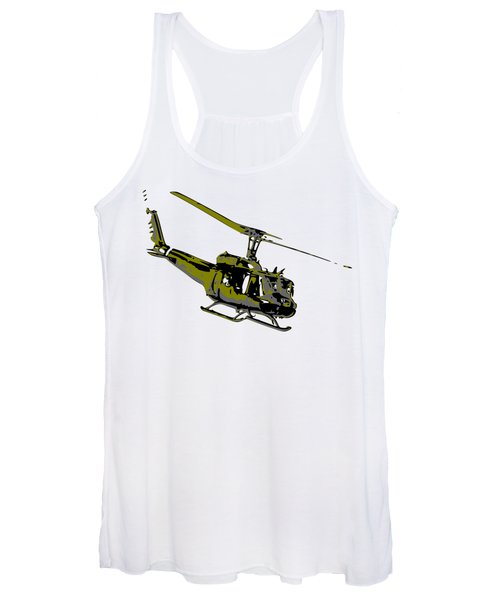 Huey Women's Tank Top
