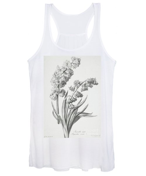Hyacinth Women's Tank Top