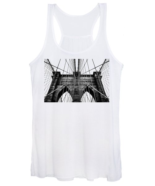 Imposing Arches Women's Tank Top