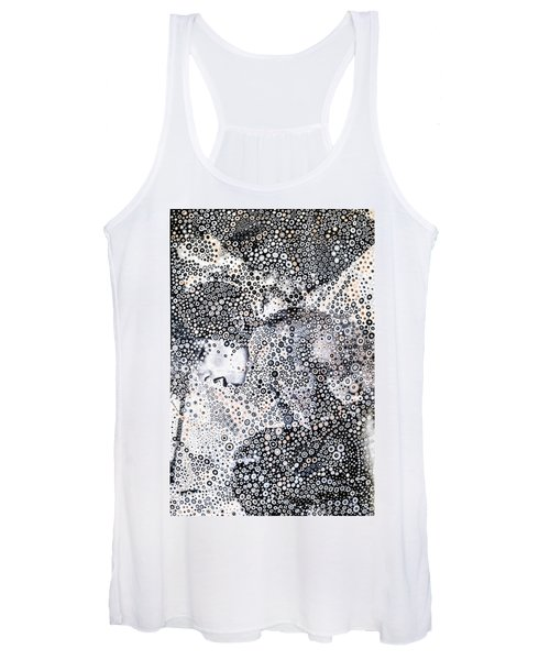 In Search For The Self Women's Tank Top