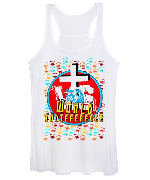 Indifference Women's Tank Top