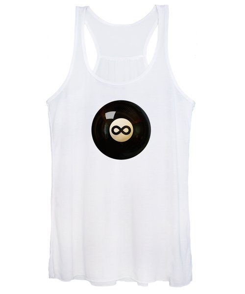 Infinity Ball Women's Tank Top