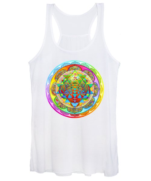 Inner Strength Women's Tank Top
