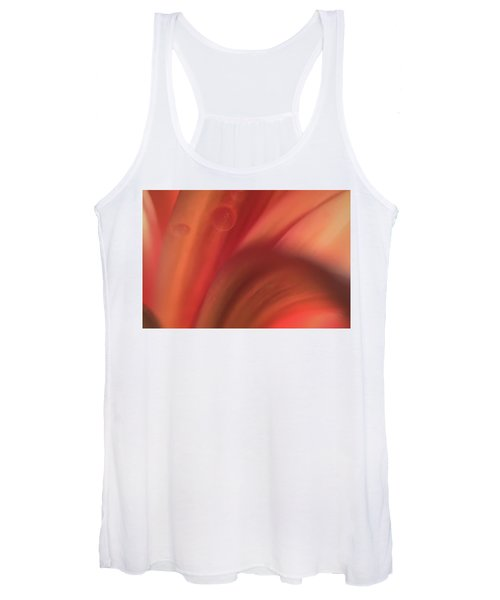Inside Jupiter, Artists Rendition Women's Tank Top