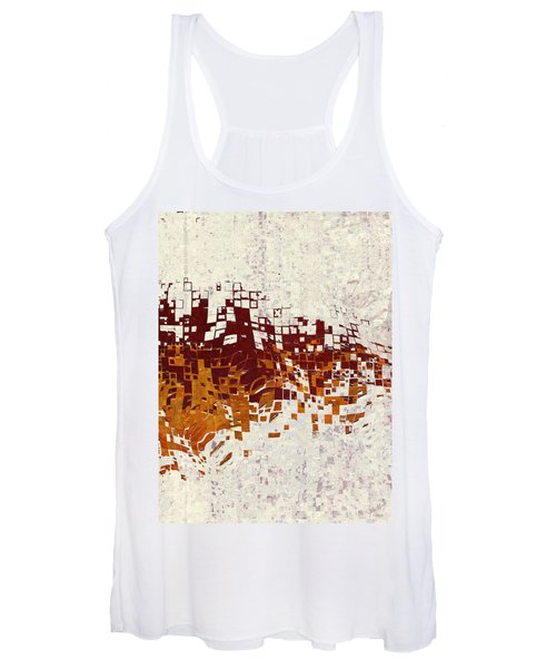 Insync Women's Tank Top
