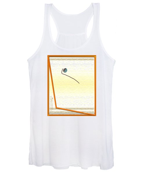 Inw_20a6140_rendezvous Women's Tank Top