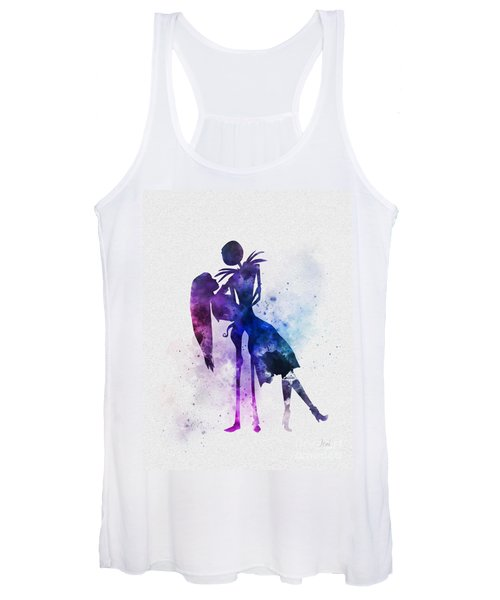 Jack And Sally Women's Tank Top