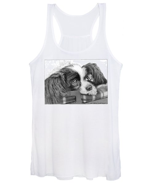 Jake Women's Tank Top