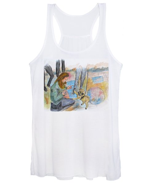 Just One More Women's Tank Top
