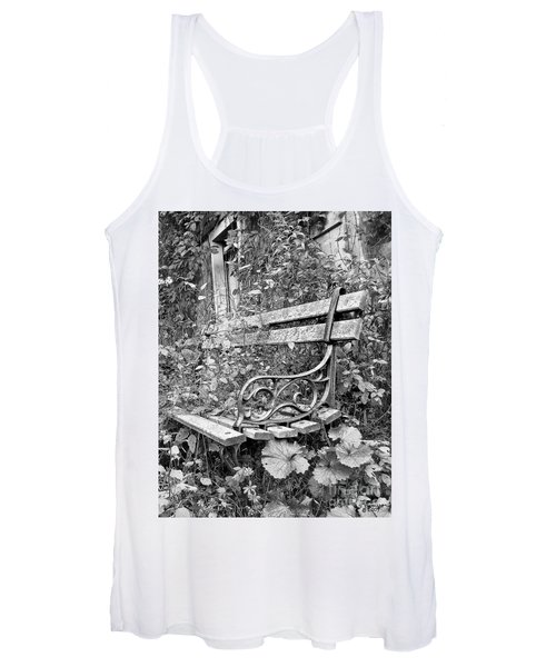 Just Yesterday Women's Tank Top