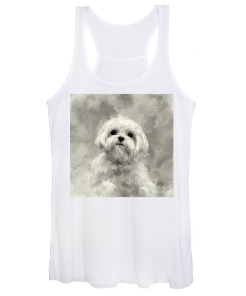 King Of The World Women's Tank Top