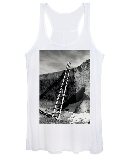 Ladder To The Sky Women's Tank Top
