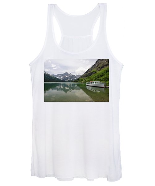 Lake Josephine Women's Tank Top