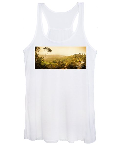 Land Before Time Women's Tank Top