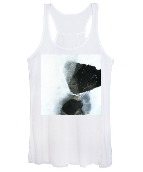 Land Line #2 Women's Tank Top