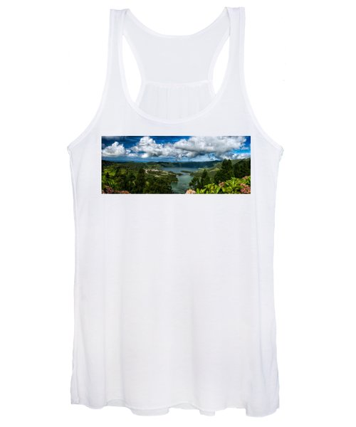 Landscapespanoramas015 Women's Tank Top