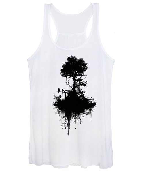 Last Tree Standing Women's Tank Top