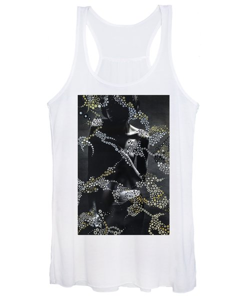 Let Us Dwell On Life Women's Tank Top