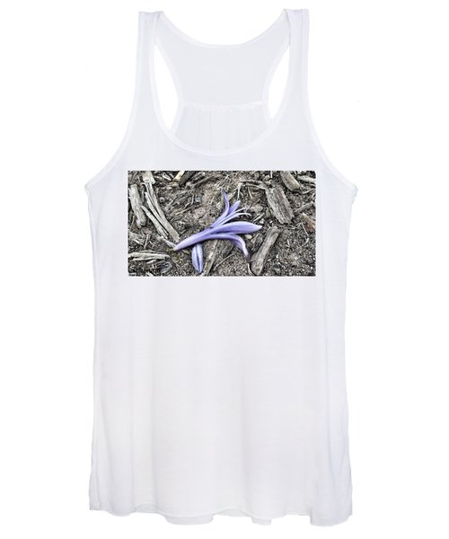 Lifeless Beauty Women's Tank Top