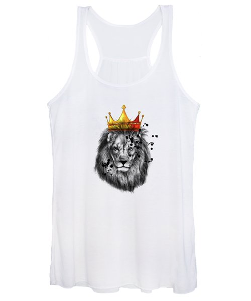Lion King  Women's Tank Top
