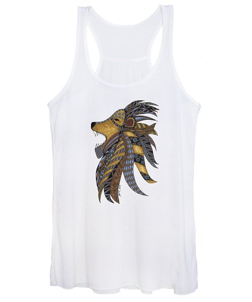 Roar Women's Tank Top
