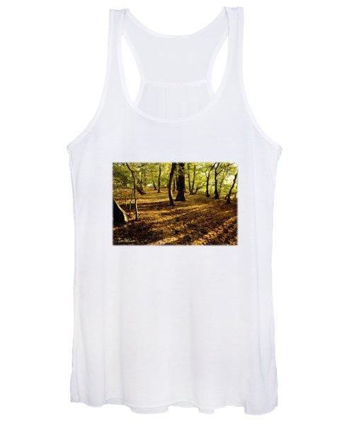 London Woods Women's Tank Top