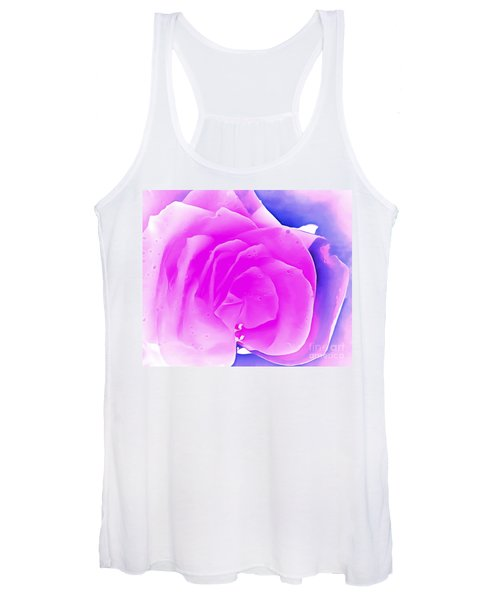 Love At First Sight Women's Tank Top