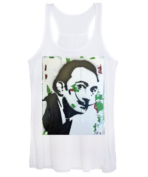 Love Of Everything Women's Tank Top