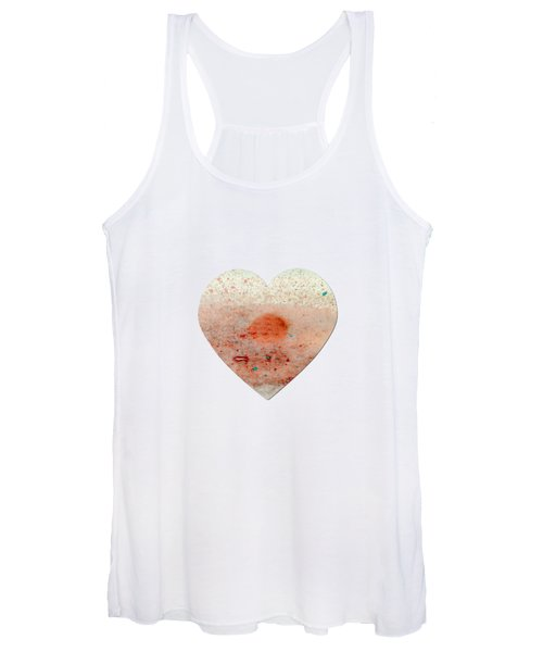 Luminous By V.kelly Women's Tank Top