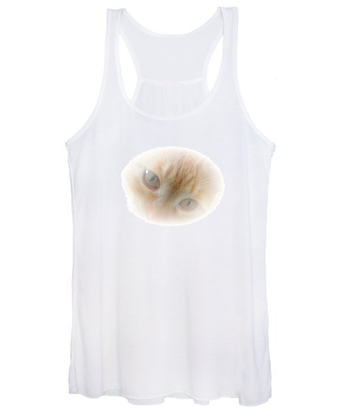 Magic Eyes Women's Tank Top