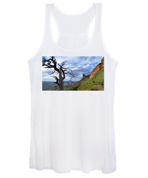 Mesa Verde Mood Women's Tank Top