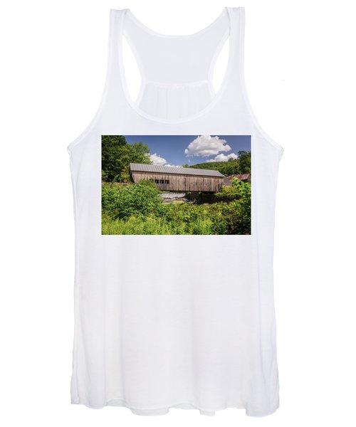 Mill Bridge Women's Tank Top