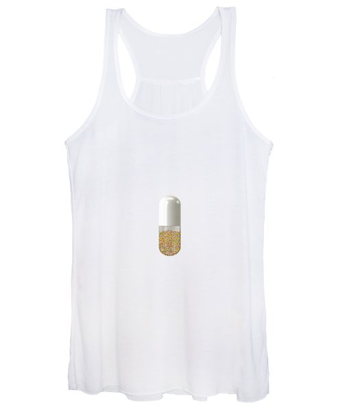 Millions And Billions Women's Tank Top