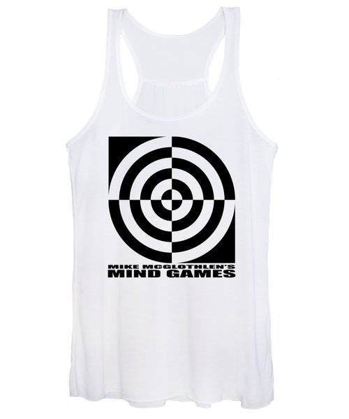 Mind Games 1se Women's Tank Top